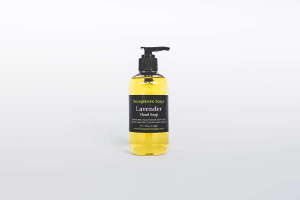 Liquid Soap lavender