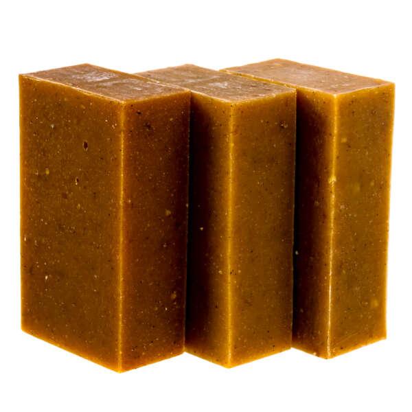 Pumpkin Spice organic soap